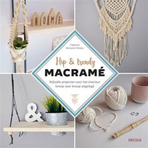 Macramé Boeken